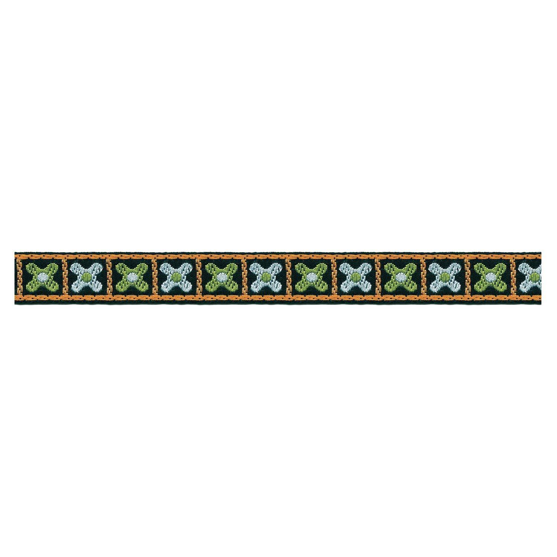 S.I.C. チロルテープ 10mm ブラック 1反(50m) SIC-2150 C/#5   B07L3S9MZ1