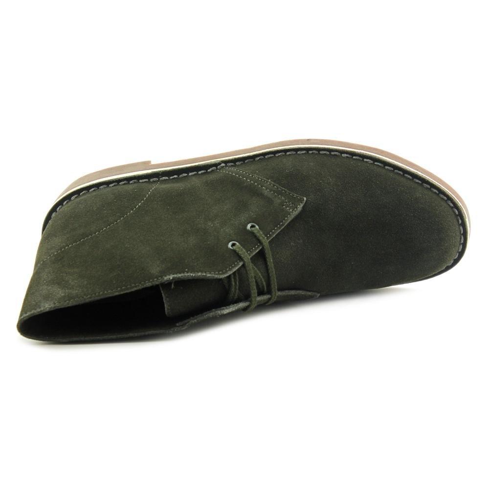 Clarks Desert - Herren Bushacre 2 Desert Clarks Boots Loden Green 0afc42