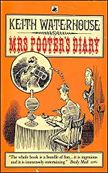 Mrs. Pooter's Diary (Black Swan)