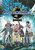 Log Horizon: Season 2 Collection [Region 2]