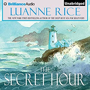 The Secret Hour Audiobook