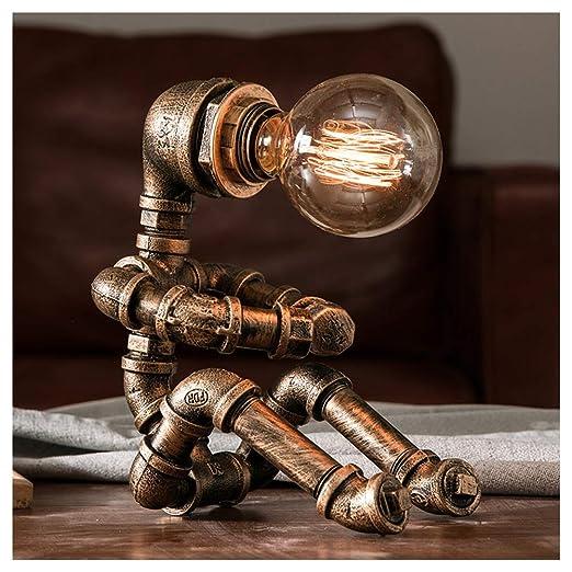 Uexfy Bonita lámpara de Mesa Lámpara de Escritorio - Red de ...