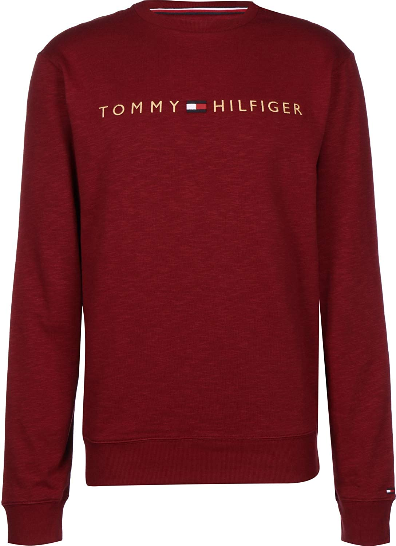 Tommy Hilfiger Icon HWK Track Top LS Felpa Uomo