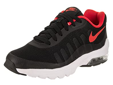 63b78b2eb2 Amazon.com | Nike Kids Air Max Invigor (GS) Running Shoe | Running