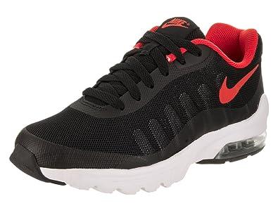 le dernier 49ad0 ab99a Amazon.com | Nike Kids Air Max Invigor (GS) Running Shoe ...