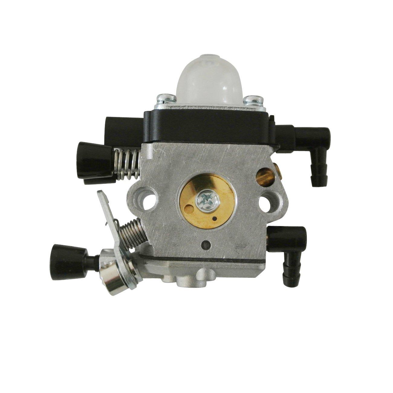 JRL - Carburador para multimotor Stihl MM55 Zama C1Q-S202A P/N ...