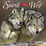 img - for Spirit of the Wolf 2018 Calendar book / textbook / text book