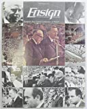img - for Ensign Magazine, Volume 3 Number 11, November 1973 book / textbook / text book