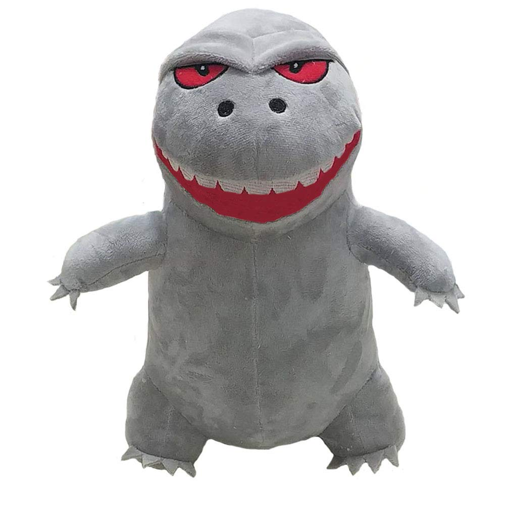 Amazon.com: Marukqw - Peluche de Godzilla de hierro, 12 ...