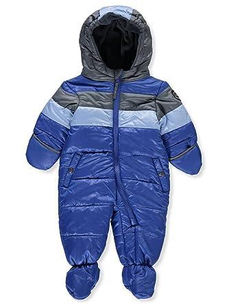 f0c585907a2c Amazon.com  Rothschild Baby Boys  Blue Bubble Pram  Clothing