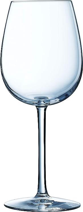 Oenologue Expert copas de vino 350 ml – 6 unidades | Kwarx ...
