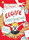 img - for Eloise at Christmastime: Book & CD book / textbook / text book