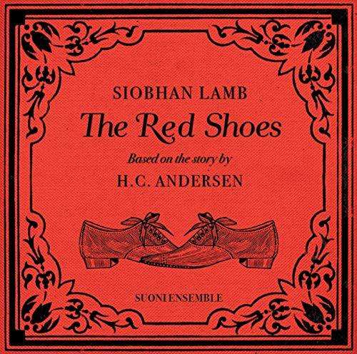 - Siobhan Lamb: The Red Shoes