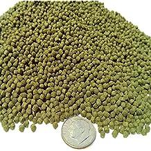 """Pellets, 40% Spirulina 1/8"""" Floating Koi & Pond Food, Africans ,Cichlids, ALL Tropicals...1-lb"""