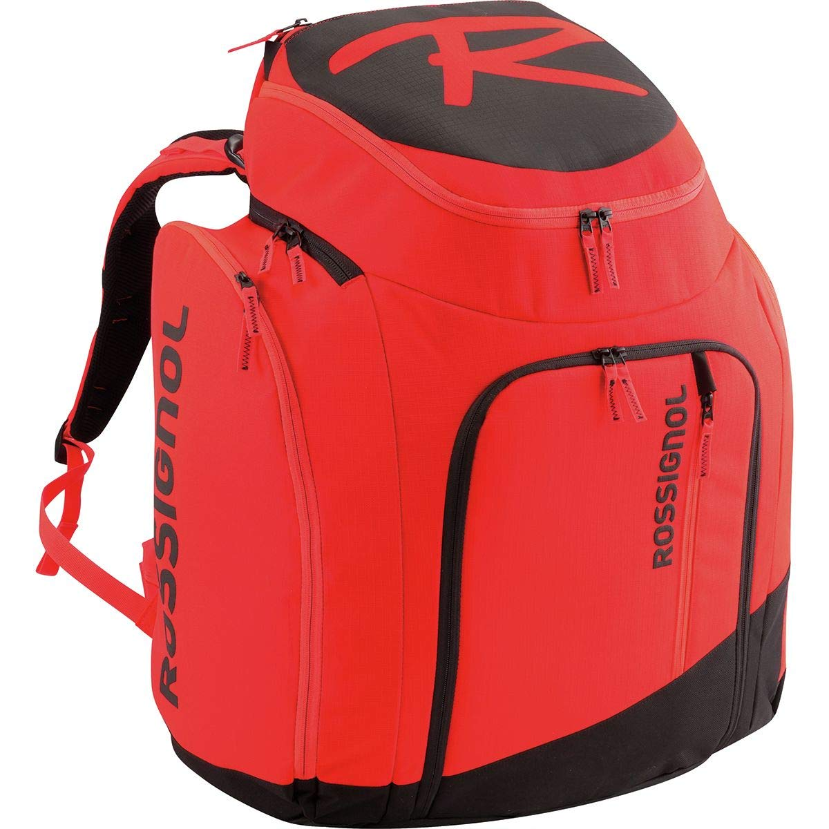 Rossignol Hero Hero Hero Athletes Bag Rucksack (rot schwarz) B07DPNPF17 Skiruckscke Optimaler Preis 4461aa