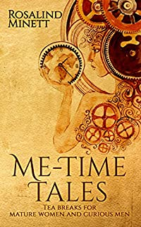 Me-time Tales by Rosalind Minett ebook deal