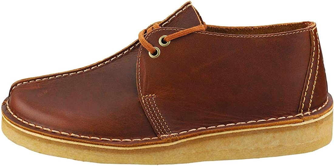 Clarks Desert Trek Mens Casual Shoes