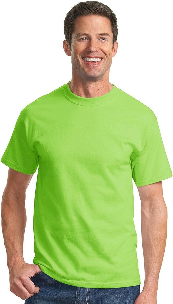 Brown Port /& Company Essential T-Shirt