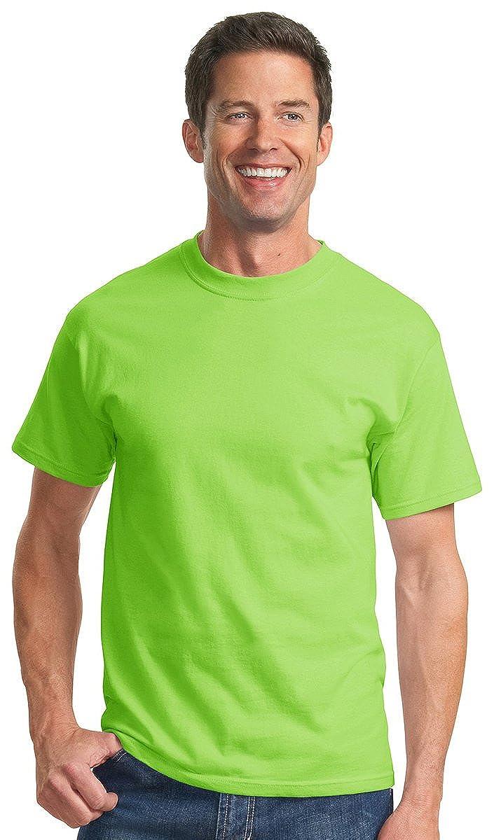 Cardinal Port /& Company Essential T-Shirt