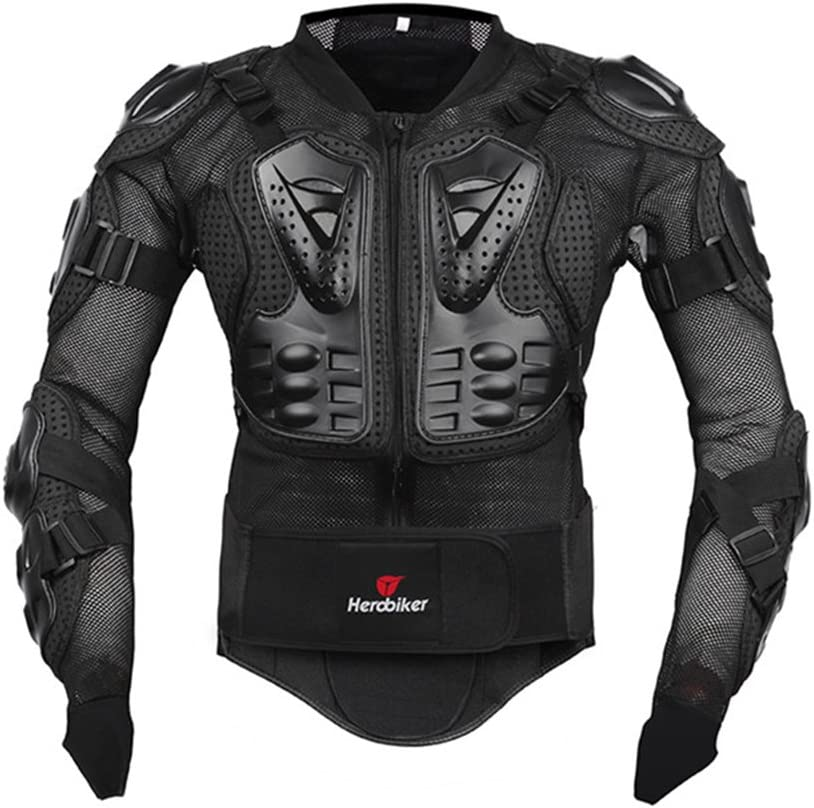 HEROBIKER armor jacket