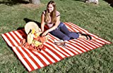 STANSPORT - Tatami Ground Mat for Indoor or Outdoor Use for Camping & the Beach