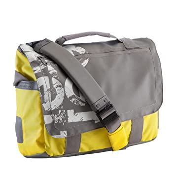 DECATHLON NEWFEEL backenger 10 amarillo gris: Amazon.es ...