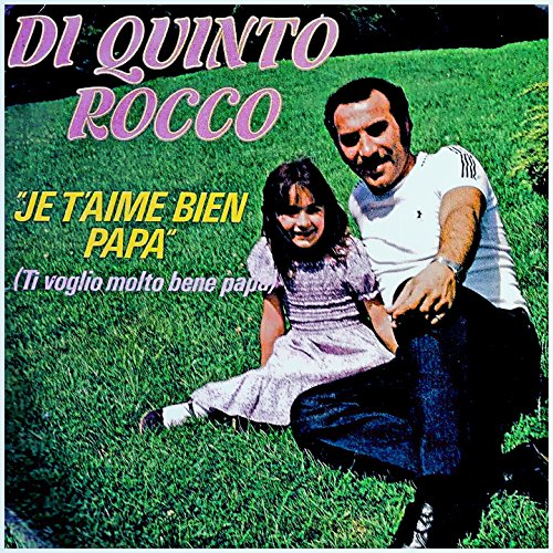je t 39 aime bien papa by di quinto rocco on amazon music. Black Bedroom Furniture Sets. Home Design Ideas