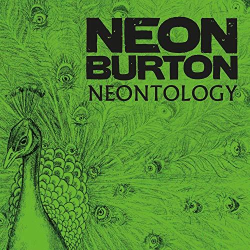 Neon Pebble - Pebbles' Blues (feat. Christian Brenk)