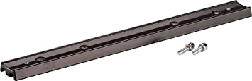 Orion 7382 Guide Scope Ring Mounting Bar