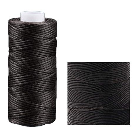 PGZXLL 150D Thread Kit de Costura DIY para Coser a Mano o ...