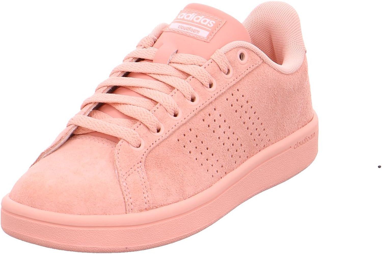 adidas Cloudfoam Advantage, Sneakers Basses Femme