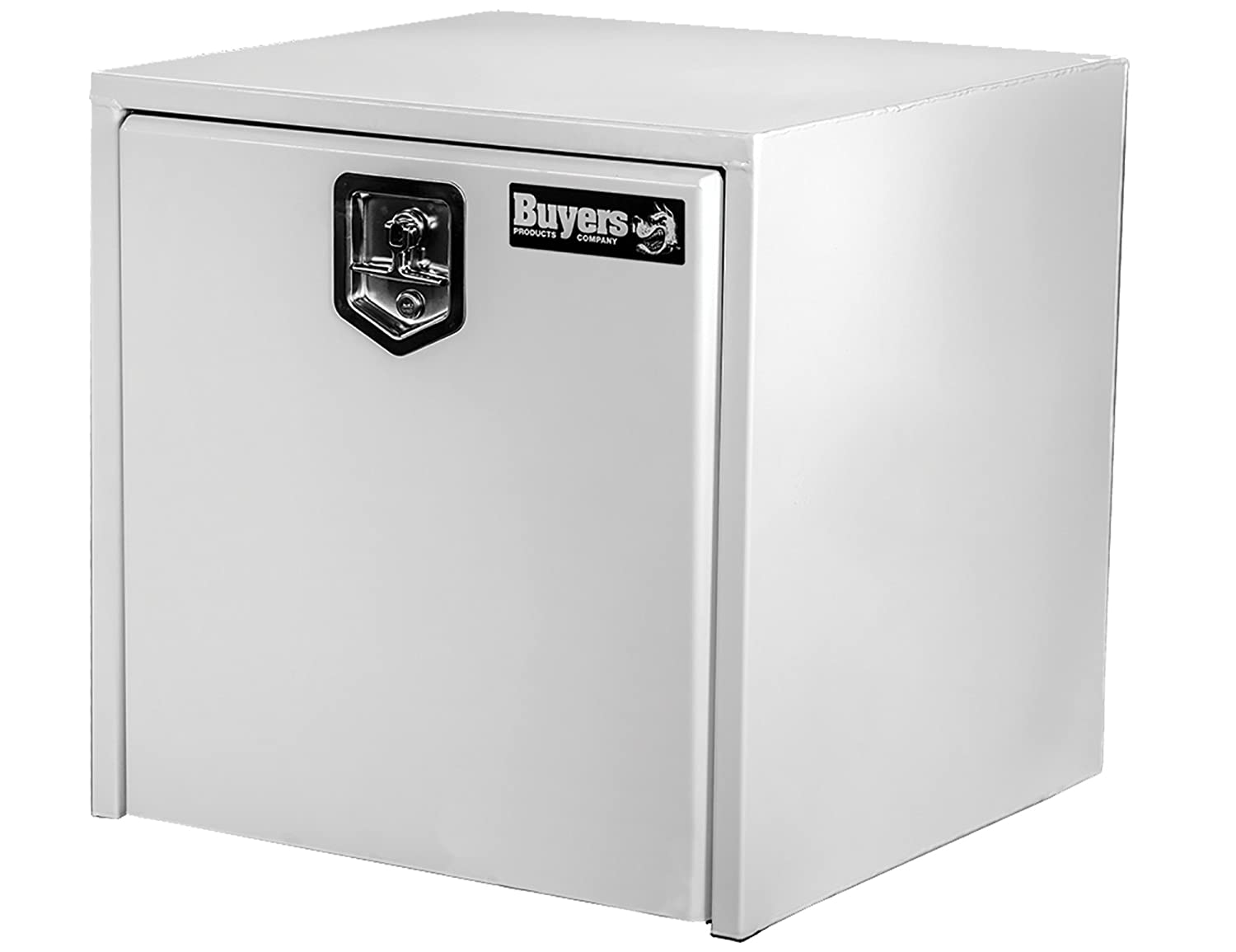 Buyers Products 1702403 18x18x30 inches Truck Box