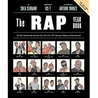 The Rap Year Book: The Most Important Rap