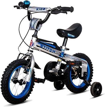 Bicyclehx Botones para Bebés Estilo Libre BMX Bicicletas para ...