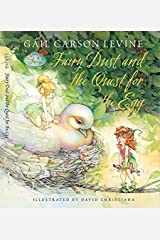 Fairy Dust and the Quest for the Egg (Fairy Dust Trilogy Book, A) Kindle Edition