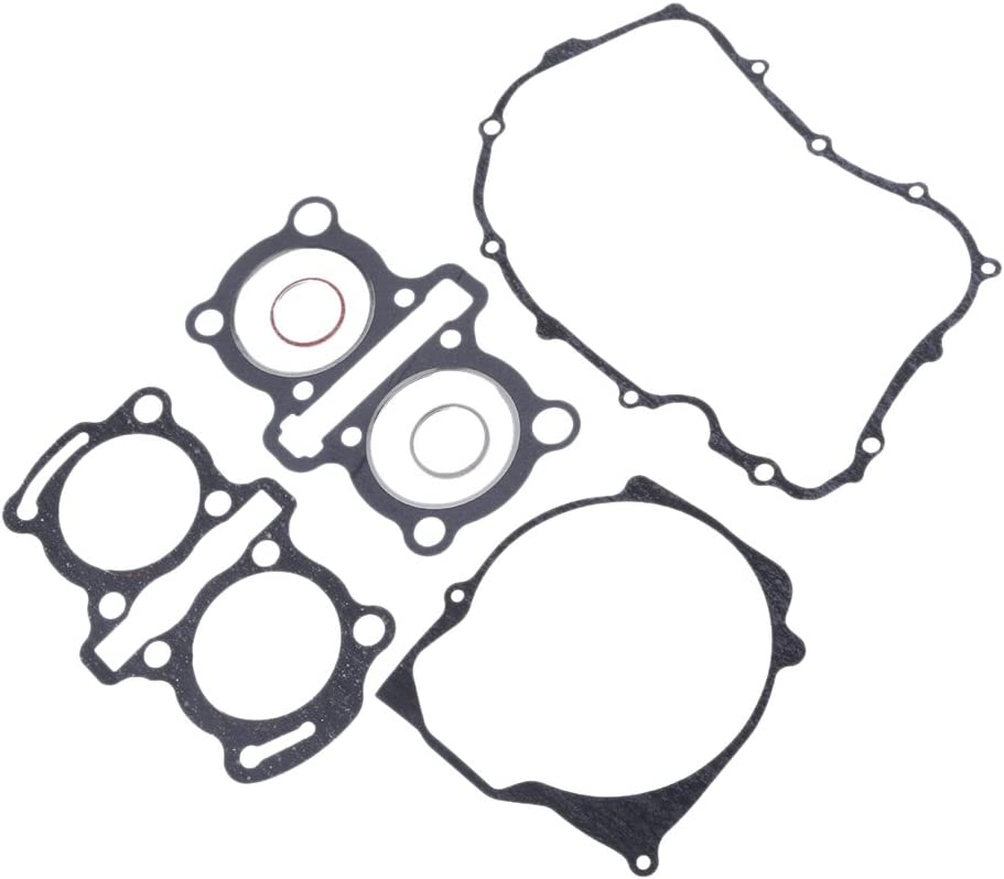 Engine Gasket Head Base Set Rebuild Kit for Honda cm 400 C CB400A CB 400 T E 1978-1981