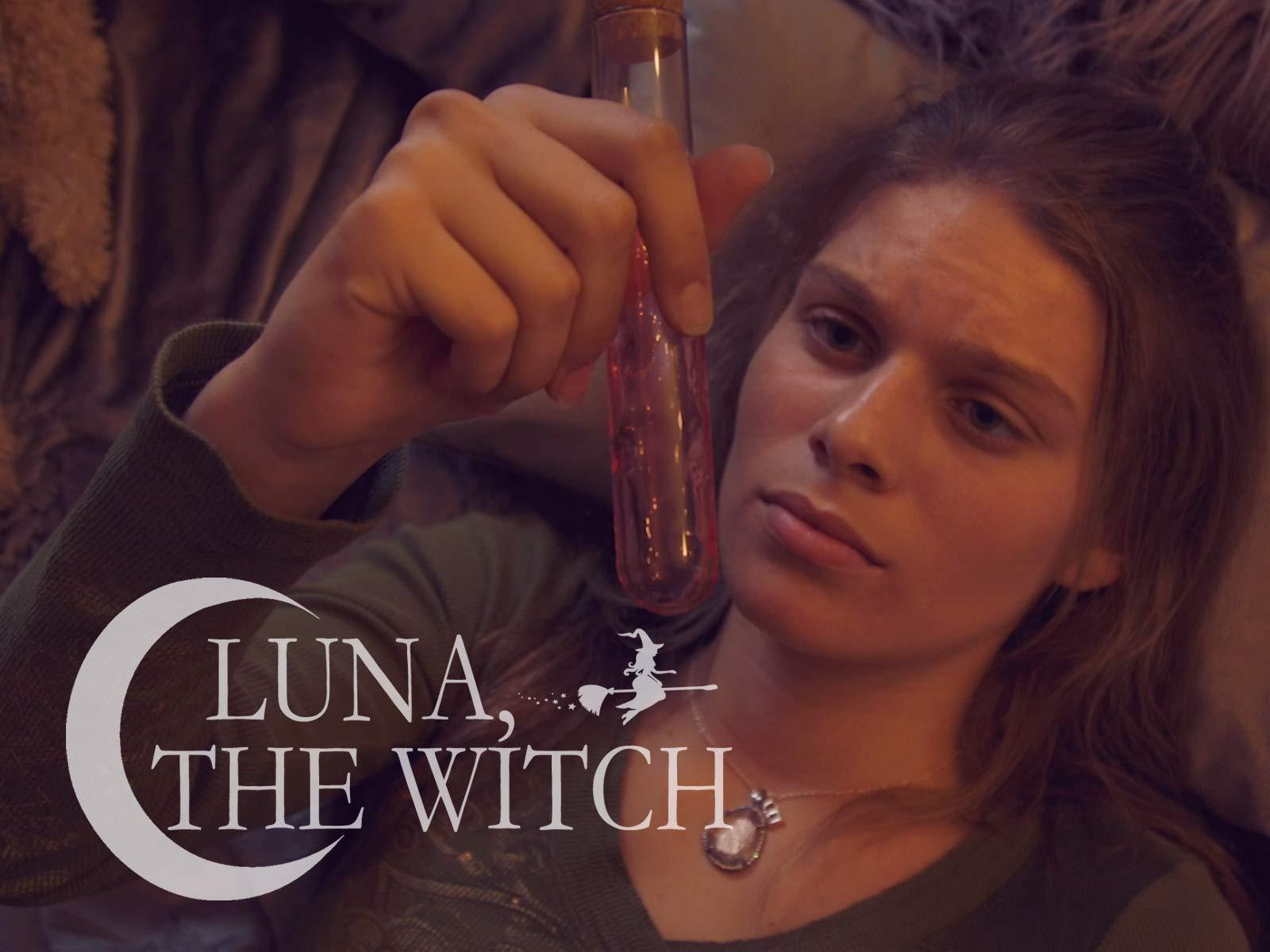 Luna, The Witch