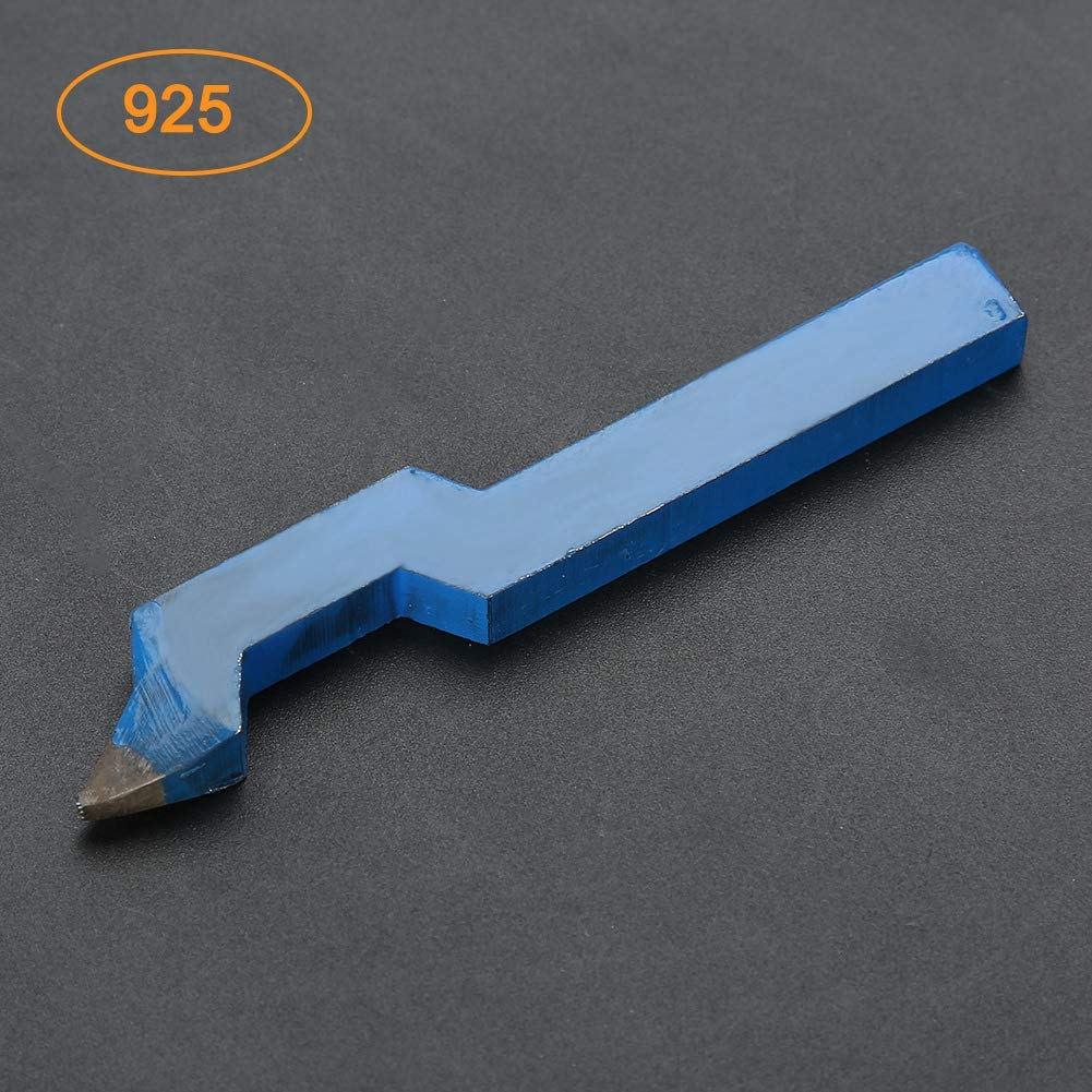 Metal Punch Stamp Steel Stamping Tool Curved Design Marking Tool for Jewelry Mold Ring Bracelet 925