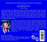 Multidimensional Mind: Remote Viewing in Hyperspace