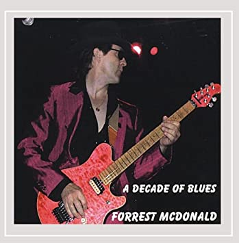A Decade of Blues