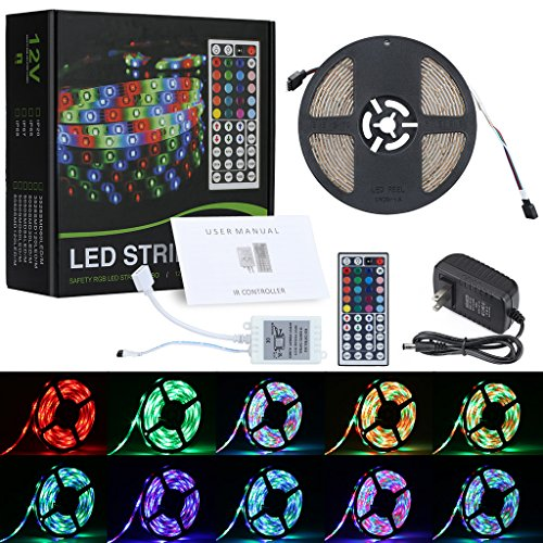 Changing Color Led Rope Light