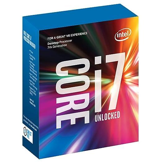 22 opinioni per Intel BX80677I77700K Desktop Processore