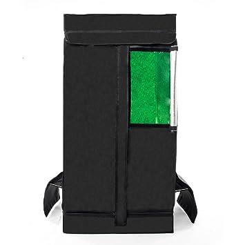 24u0026quot;x 24u0026quot; x 48u0026quot; Mylar Hydroponic Grow Tent with Viewing Window and  sc 1 st  Amazon.com & Amazon.com : 24
