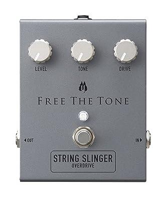 FREE THE TONE SS-1V STRING SLINGER