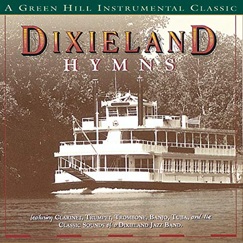 Just A Closer Walk With Thee (Dixieland Hymns Album Version) (Just A Closer Walk With Thee Jazz Version)