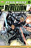 img - for Star Wars: Rebellion (2006-2008) #3 book / textbook / text book