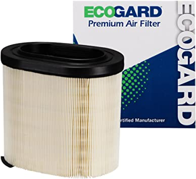 Premium Air Filter for Ford F-350 SuperDuty 2017 with 6.7L DIESEL Engine