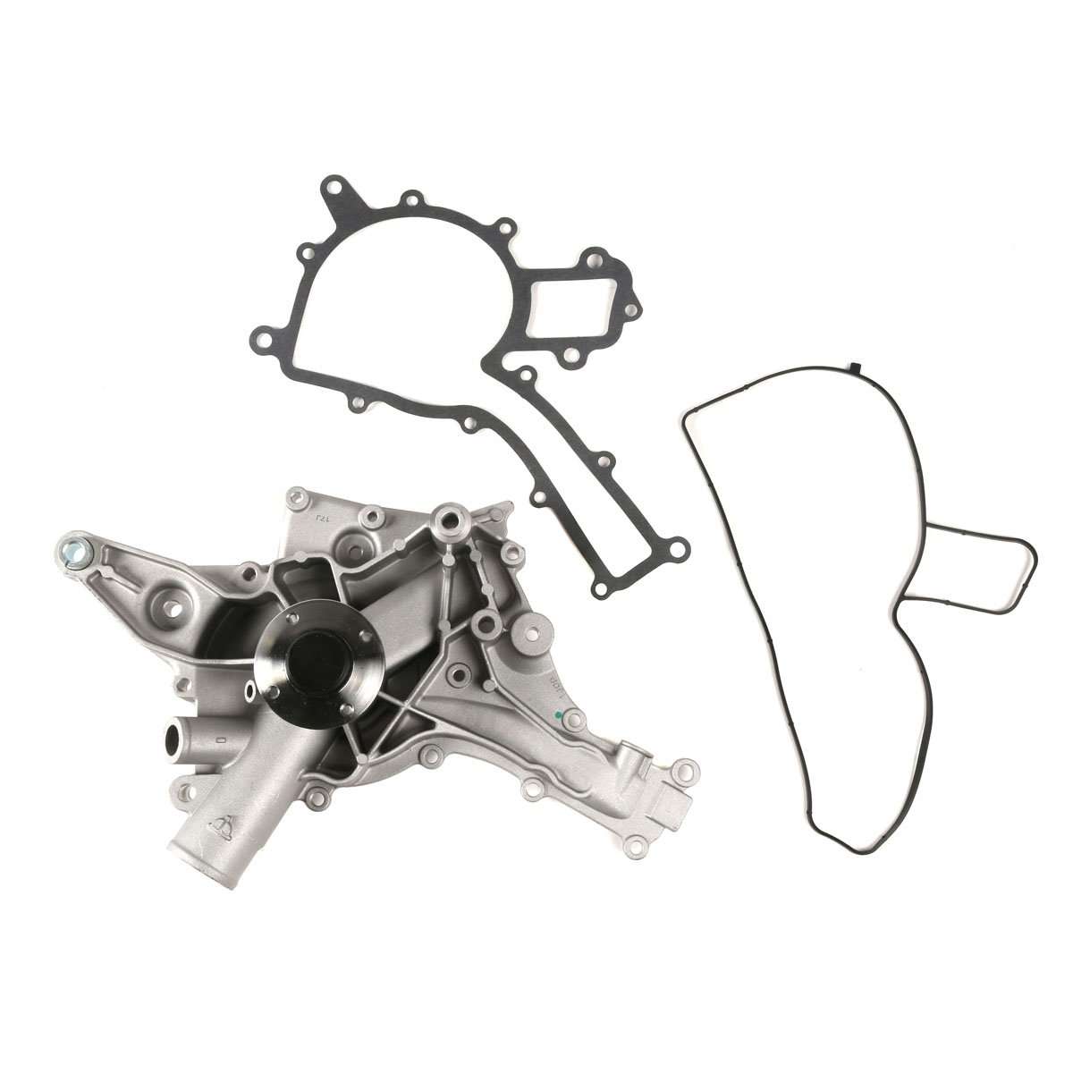 98-08 Mercedes-Benz G500 /& CLK500 /& CLS500 /& E500 /& C240 3.2L 4.3L 5.0L MOCA 147-2250 Engine Water Pump Kit for 04-08 Chrysler Crossfire