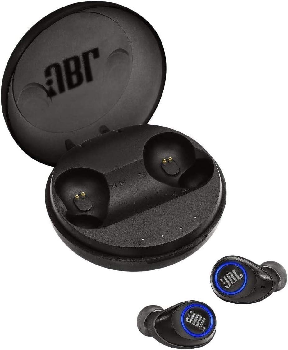 JBL FREE X - True Wireless In-Ear Bluetooth Headphones
