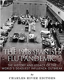 The 1918 Flu Pandemic: History In Photos